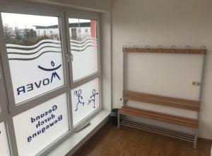 Mover Hof Umbau