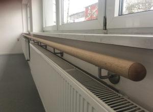 Gymnastikstange